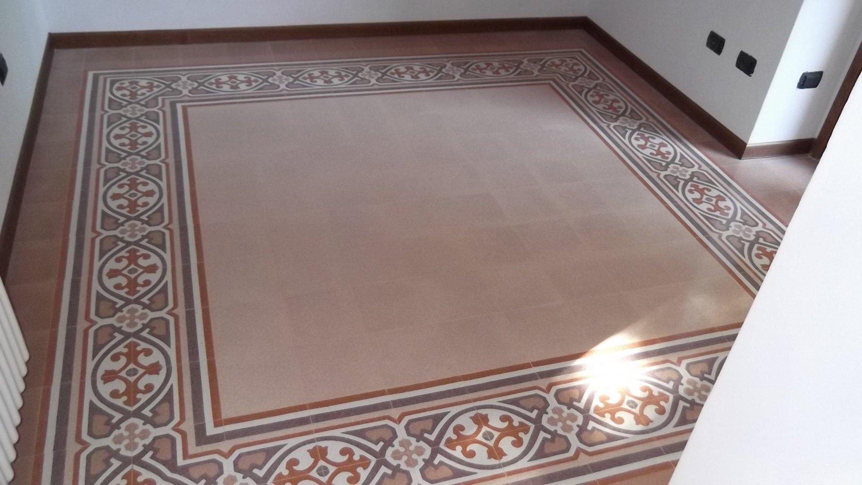 Superfici milano graniglie e cementi for Piani di coperta 20x20